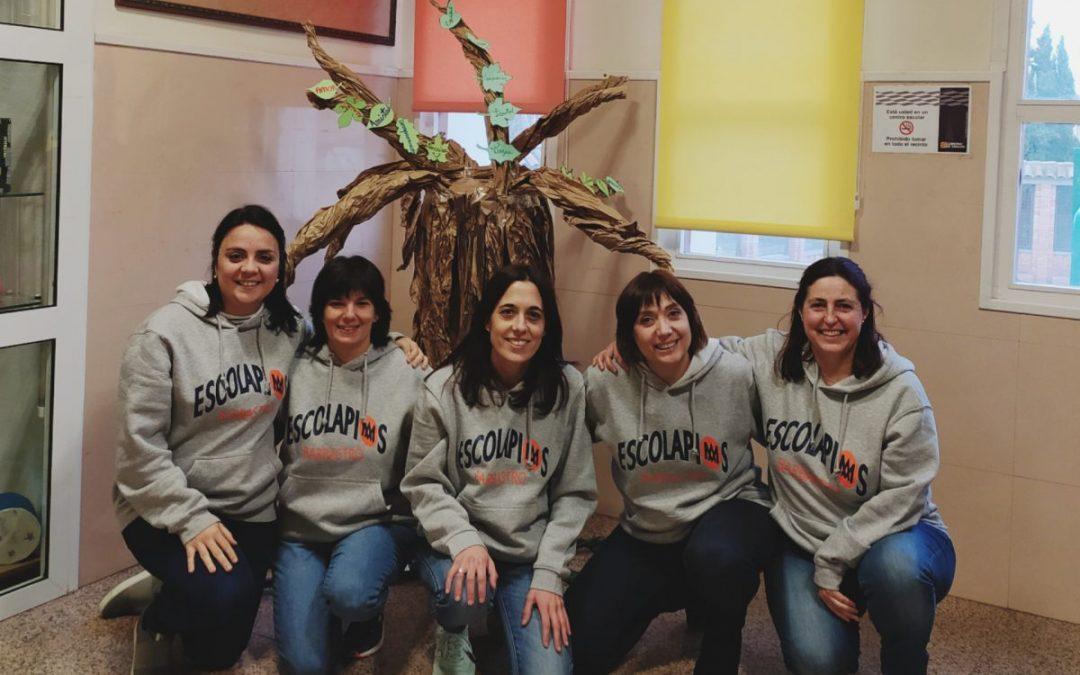 Misión Compartida, un equipo en crecimiento