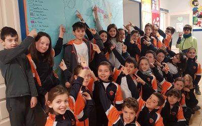 ¡5º EP a tope!